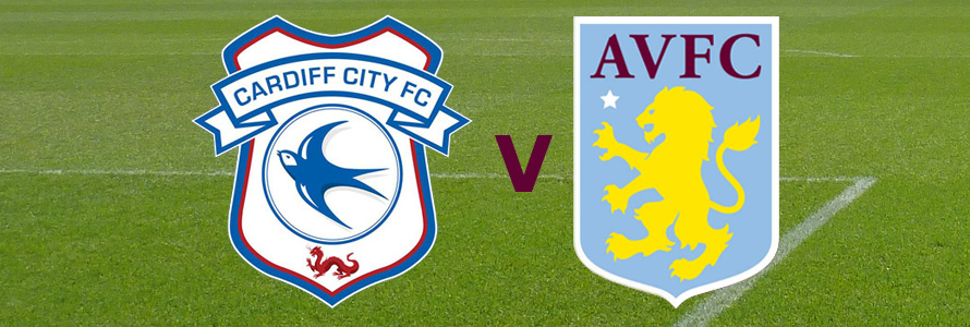 Cardiff City v Aston Villa (12/08/17)