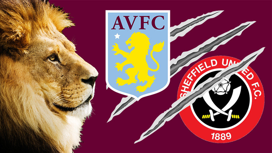 Aston Villa v Sheffield United (08/02/19)