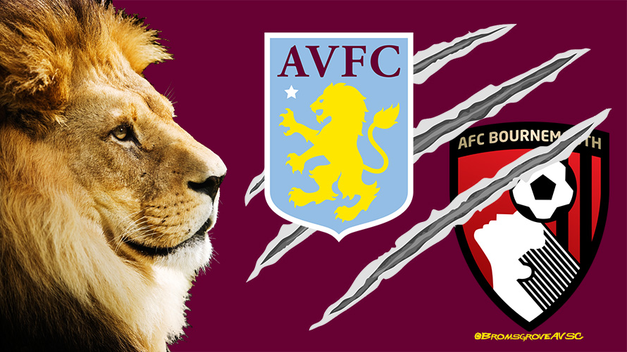 Aston Villa v Bournemouth (17/08/19)