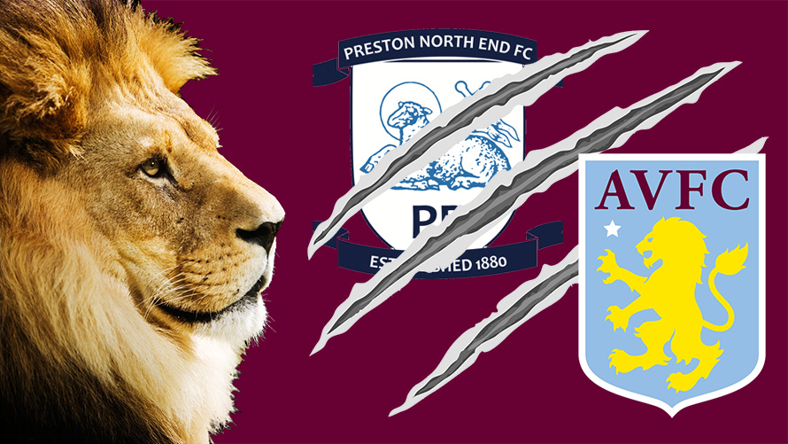 Preston North End v Aston Villa (29/12/18)