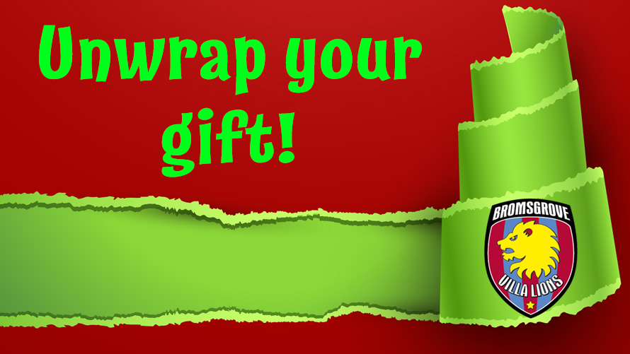 Special Member Offer - Unwrap Your Gift
